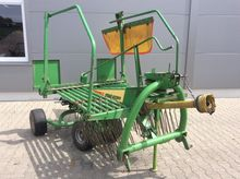 Used Stoll Drive 465