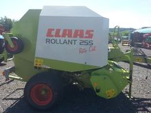 2003 CLAAS Rollant 255