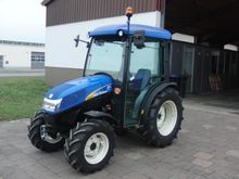 2014 New Holland T3030