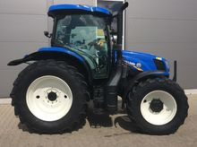 2015 New Holland T 6.140