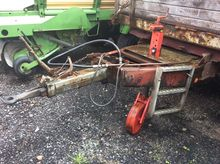 Aigner-Maschinenbau Eigenbau 6t