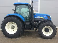2007 New Holland T 7050