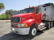 2007 Sterling AT9500 Truck