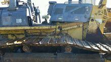 Komatsu D61PX-12 Track bulldoze