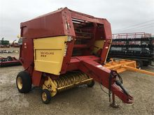 Used HOLLAND 853 in