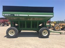 Used BRENT 540 in Lo