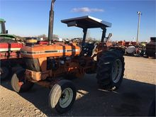 Used FORD 6610 in Lo