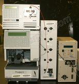 Varian HPLC System HPLC System