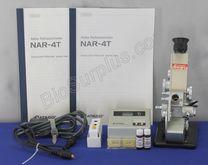 Atago Refractometer model: NAR-