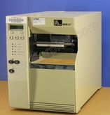 Zebra 105SL Label Printer Label