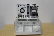 VetEquip Inc. Compac5 Anesthesi
