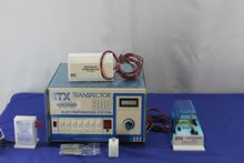 BTX Transfector 300 Electropora