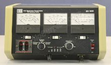 EC Apparatus EC 500 Power Suppl
