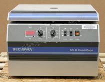 Beckman GS-6 Centrifuge