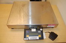 Sartorius EA60FEG-L Bench Scale