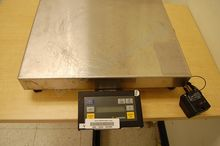 Sartorius EB60FEG-L Bench Scale