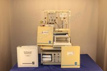 Isco LC System HPLC System