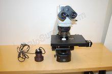 Nikon Eclipse Ci-L Microscope