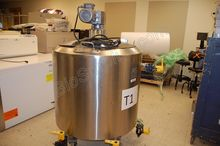 Crepaco, Inc. Process Tank