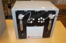 Used Tecan Syringe P