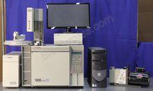 Hewlett Packard 5890 II Plus GC