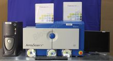 Cellomics ArrayScan VTi