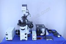 Olympus IX71 Microscope