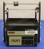 Gilson FC-80K Fractionator