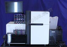 Illumina HiSeq 2000 DNA Sequenc