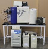 Micromass LCT Mass Spec