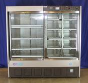 Sanyo MPR-1011R Refrigerator