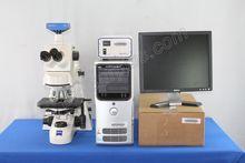 Zeiss Axioskop 40 Microscope