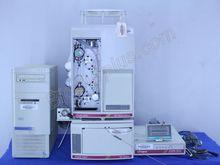 Beckman System Gold HPLC System