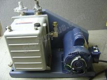 Used Welch 1402N Vac