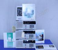 Perkin Elmer Series 200 HPLC Sy