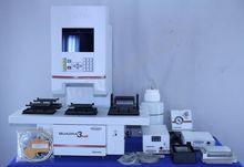Tomtec Quadra 3 NS Automated Li