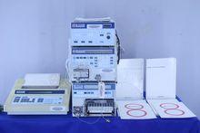 Hitachi HPLC System HPLC System