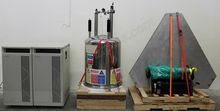 Varian 400 MHz NMR system with