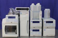 Dionex HPLC System HPLC System
