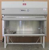 NuAire NU-425-SPEC Biosafety Ca