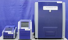 Fluidigm EP1 DNA Sequencer