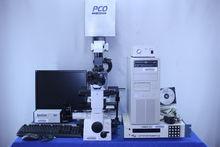 Nikon Eclipse TE300 Microscope
