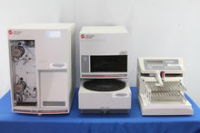 Beckman Coulter System Gold 125