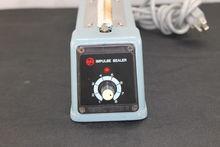 TEW TISH-300 Impulse Sealer