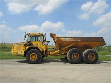 Used 1997 VOLVO A30C