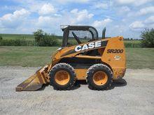 Used 2011 CASE SR200