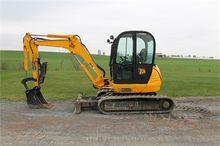 Used 2008 JCB 8040 Z