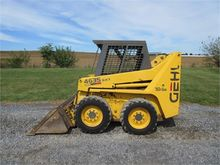 Used 2001 GEHL 4635