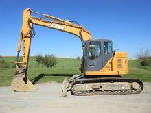 2008 CASE CX135