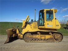 Used 2003 DEERE 750C